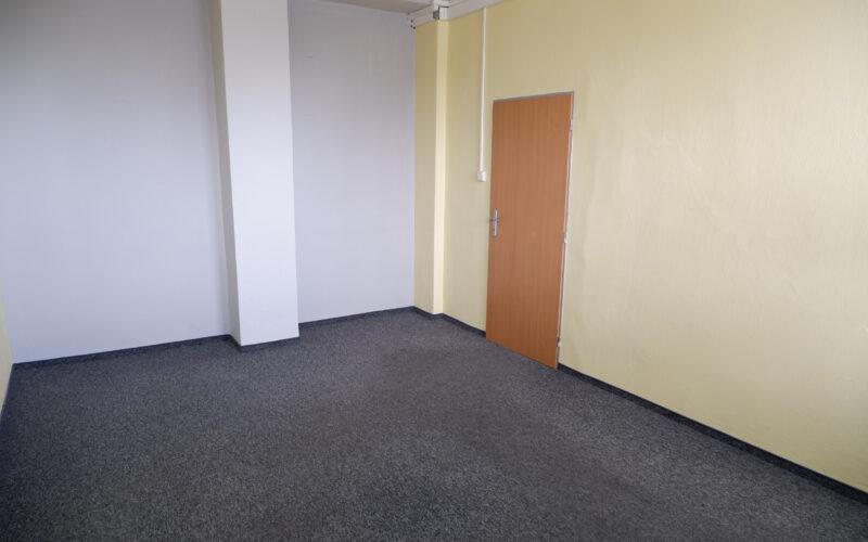 BCK Letná - interiér